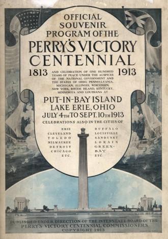1812 centennial program