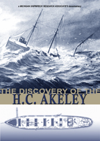 DVD-H. C. Akeley