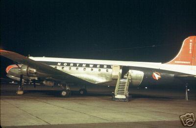 Northwest Airlines Flights